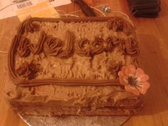 Welcome Mat Cake