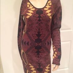 NEW Free People Dress 🎀 Winter rug stretchy dress.  Please view my entire closet. Most of what I have are Brand Name items listed at over 70% OFF its original price. Most of what I offer are Brand New, Never worn Items. Most items that are not new are still in great condition. You will get a great deal on any of the 400 plus items I have listed.  Thank you! Free People Dresses Mini