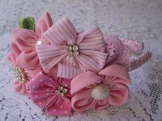 tiaras-de-flores-de-tecido-batizado