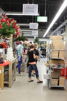 Impressionen der Creativ Hausmesse im Abholmarkt Vosteen - September 2014  www.vosteen.de Bite beachten Sie, unser Angebot richtet sich ausschließlich an Gewerbetreibende