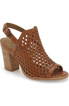Matisse 'Centered' Slingback Sandal (Women) available at #Nordstrom