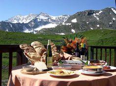 Valle d'Aosta: weekend nel cuore delle Alpi