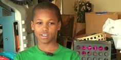 A 10-Year-Old Boy From Texas Just Invented a Device to Prevent Babies From Dying After Being Left In Hot Cars