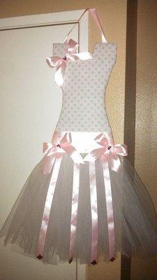Tutu Hair Bow Hanger, Bow Organizer | eBay