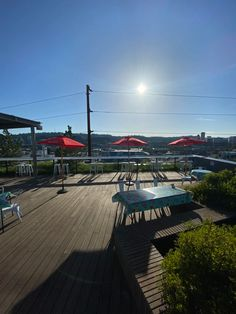 Our Favorite Patios for Drinking & Soaking Up Sun | Portland Monthly Portland Bars, Portland Restaurants, Frozen Daiquiri, Patio Images, Grilled Octopus, Chenin Blanc, Dive Bar, Forest Park, Rooftop Bar