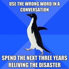 Introvert Problems | Six Ways That Memes Will Change The World: Antiobiotics For Stupidity ...