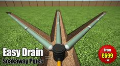 9 Best septic system images in 2018   Sewer system, Diy septic