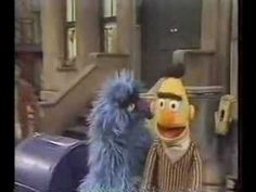 ▶ What's the Name of That Song? (Vintage Sesame Street) - YouTube