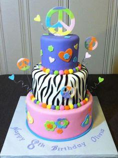 Custom cake creations akron ohio