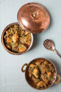 Make these curries, dals, and chutneys tonight and enjoy them for the rest of the week—no delivery fee required