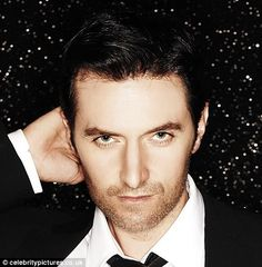 """Cameo and a Film Role, TWO Things here: Richard Armitage announces new role on Twitter: A cameo in a movie based on a well known novel by Lewis Carroll, (AND) Independent psychological drama """"Sleepwalker"""" directed by.. — Richard Armitage (@RCArmitage) September 12, 2014"""
