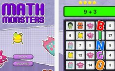 4 Excellent Resources for Math Teachers ~ Educational Technology and Mobile Learning