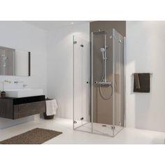 duschkabine u form 100 x 100 x 220 cm duschkabine duschabtrennung und form. Black Bedroom Furniture Sets. Home Design Ideas