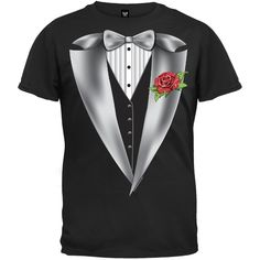 tuxedo t shirt edmonton