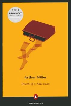 arthur miller s death salesman controversial tragedy Find free all my sons death of a salesman  willy loman's american dream in arthur miller's death of a salesman death  tragedy death of a salesman many.