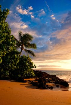 Maui in Hawaii