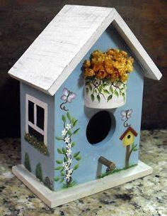 Eliane Artesanato: casinhas
