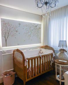 Baby Room Decor, Nursery Room, Bedroom, Baby Rooms, Girl Nursery, Grey Kitchens, Nursery Inspiration, Decoration, Kids Room
