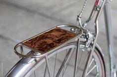 "43Milano Bicycles  ""Randonneur"" Detail"