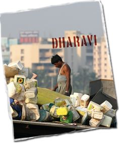 Dharavi Tours with Reality Tours