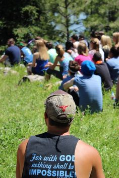 Why Camp Culture Still Works Youth Ministry Camps Be It