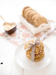 quinoa cookies - Sabores de Canela