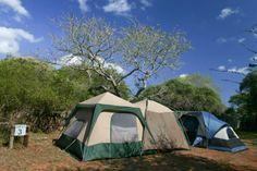 Camping-Reise Suedafrika