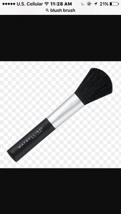 Our blush brush