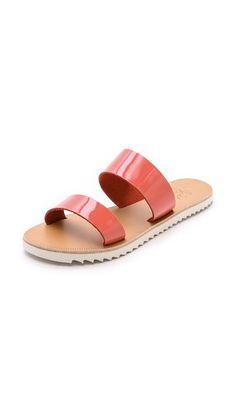 never enough sandals