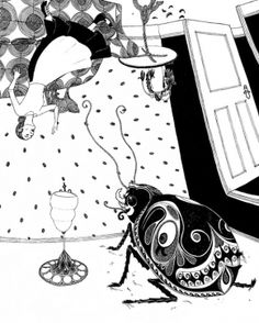 English Pen and Ink Illustrator Rohan Eason is known for his stark black and white imagery. Check out his portfolio with amazing atmospheric pen and ink illustrations Illustration Inspiration, Children's Book Illustration, Science Fiction, Guache, Black And White Illustration, Creepy Cute, Ink Illustrations, Rodents, Childrens Books