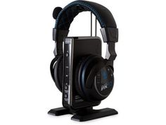 Turtle Beach Earforce PX51 PS3/PS4/Xbox One/Xbox 360 Wireless Gaming Headset £125.63 at Ebuyer