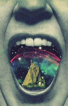 cosmic mouth
