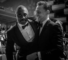 Who will be the next James Bond? You know I love me some fancasting... from Idris Elba to Tom Hiddleston to James D'Arcy, Raza Jeffrey and more