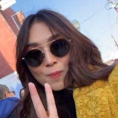 Aesthetic Indie, Aesthetic Girl, Daniel Johns, Filipina Actress, Cant Help Falling In Love, Kathryn Bernardo, Ulzzang Couple, Sunglasses Women, Blue Hearts