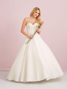 Romance by Allure Bridals Under $800 | Party Dress Express | 657 Quarry Street | Fall River, Ma