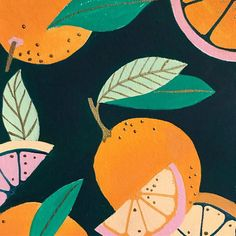 ✨🍋💕 I couldn't decide on a color palette so here we are. TGIF everyone! Digital Illustration, Graphic Illustration, Fruit Art, Surface Pattern Design, Art Pages, Art Inspo, Painting Inspiration, Vector Art, Print Patterns