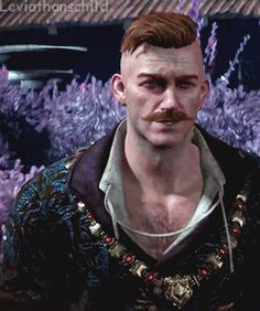 tumblr_nxyrb7DDa31tvg4xmo3_400.gif (270×323) Olgierd Von Everec, Geralt Of Rivia, Cosplay Characters, The Witcher 3, Wild Hunt, White Wolf, Game Character, Novels, Hearts