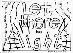 This is a site I frequent often for memory verse coloring sheets and lesson ideas. The artwork and printables work really well for us.