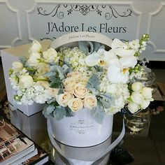 j'adore les fleurs ❤️