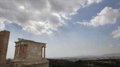 Temple of Athena-Nike, Athens Acropolis.