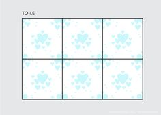 Learn about all the different types of Seamless Pattern Layouts in this Textile Design Basics series of tutorials by Dear Diary Design. Types Of Patterns, Tile Patterns, Tile Layout, Design Basics, Border Print, Illustrator Tutorials, Surface Pattern Design, Textile Design, Overlays