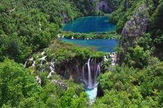 TripBucket | Dream: Explore Plitvice Lakes National Park, Croatia (UNESCO site)