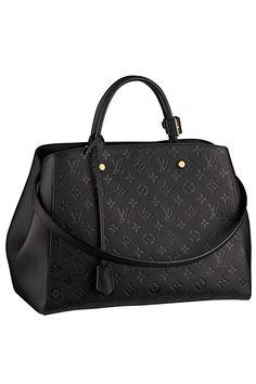 Louis Vuitton - Women's Accessories - 2014 Spring-Summer...DROOL. #inmynextlife