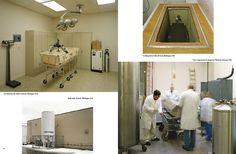 Murray Ballard: Cryonics, The Prospect of Immortality
