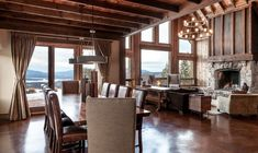 We could have this in our barn - Juniper Hills Retreat by High Camp Home
