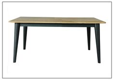 MAB-SFTDT011 Small Fixed Top Dining Table 1500mm x 950mm x 790mm High