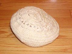 かぎ針編みのベレー帽の作り方|編み物|編み物・手芸・ソーイング|作品カテゴリ|アトリエ