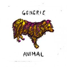 Generic Animal - generic animal