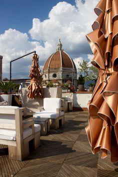 5 Rooftop bars in Barcelona