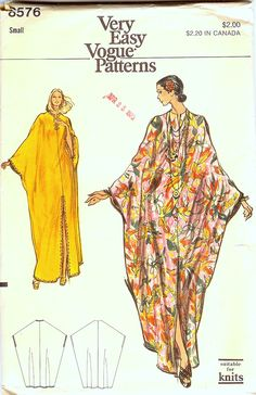 Dress Sewing Patterns, Vintage Sewing Patterns, Clothing Patterns, Diy Fashion, Vintage Fashion, Origami Fashion, Lolita Fashion, Fashion Details, Fashion Fashion